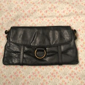Handbags - Leather Wallet/Clutch